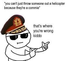 Kill Commies