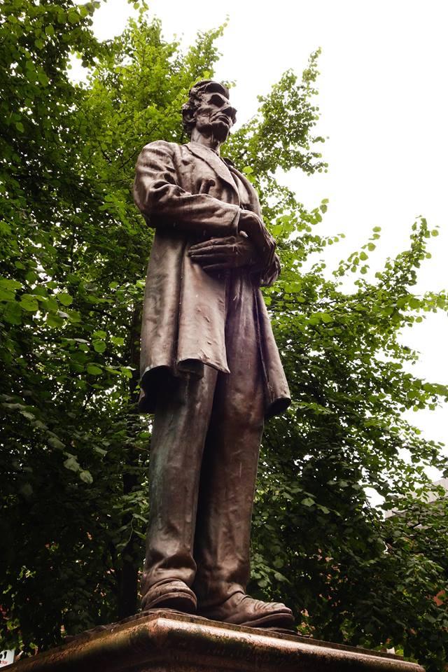 Mancunian Lincoln